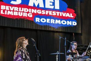 bevrijdingsfestival 2018 roermond
